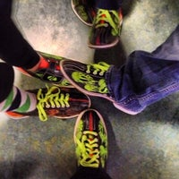 Photo taken at Zodo's Bowling & Beyond by Peter C. on 12/18/2012