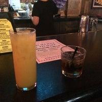 Photo taken at Mineshaft Saloon by Heather P. on 8/9/2014
