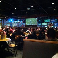 Photo taken at Buffalo Wild Wings by Jeremy C. on 10/28/2012