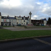 Photo taken at Seaham Cenopath Green by Lisa B. on 12/15/2012