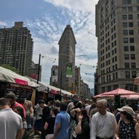 Photo prise au Mad. Square Eats par Chris le5/20/2018
