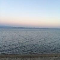 7/8/2016 tarihinde Erhan K.ziyaretçi tarafından Güre Sahili'de çekilen fotoğraf