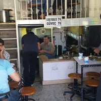 Photo taken at Kirazınoğlu Sami by Fatih A. on 8/21/2014
