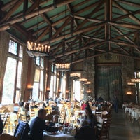 Great ... Photo Taken At The Majestic Yosemite Dining Room By India K. On 12/30  ...