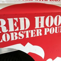 Photo taken at Red Hook Lobster Pound by Murugu N. on 4/19/2013