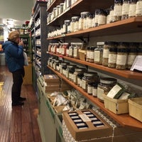 Photo taken at Savory Spice Shop by Janet on 12/13/2014