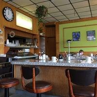 Photo taken at Little Corner Restaurant by Janet on 2/22/2015