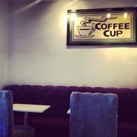Foto tomada en The Coffee Cup por Liney C. el 2/5/2014