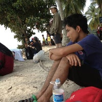 Photo taken at Beras Basah Island by Nama saya adi on 3/10/2013