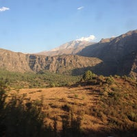 Photo taken at Valle De La Montaña by Andre d. on 12/31/2012