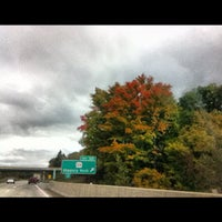 Photo taken at Slippery Rock, PA by Hailie S. on 9/30/2012