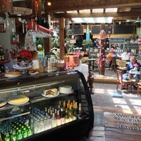 Photo taken at Café Rama by Carlos S. on 3/24/2013