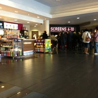 Photo taken at Cineworld by Paul A. on 2/2/2013