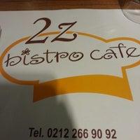 Photo taken at 2Z Kafe Restoran by H.R.N H. on 2/3/2014