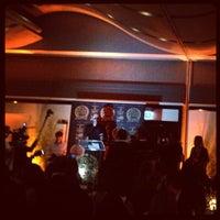 Photo taken at Amber Lounge by Lis on 5/25/2013