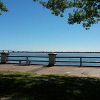 Photo taken at Costanera Norte by Patty M. on 3/24/2014