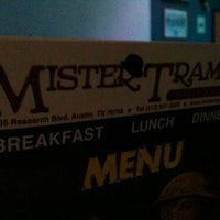 Photo taken at Mister Tramps Sports Pub and Café by L.I.L. G. on 12/19/2012