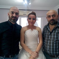 Photo taken at Mutlukent H&B Kuafor by Zafer B. on 1/13/2015