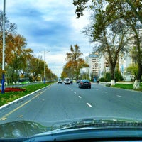 Снимок сделан в Узбекистан пользователем Diyor M. 11/18/2015