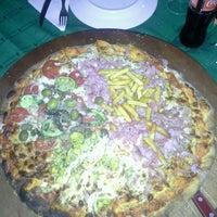 Photo taken at Little Italia  Ristorante-Pizzeria by Chiara N. on 3/20/2014