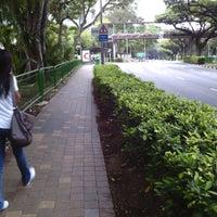 ... Photo taken at Bus Stop 11261 (Holland Village) by Khalid N. on 11 ...