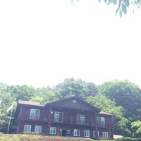 Photo taken at 영인산 자연휴양림 by Seungmun C. on 6/6/2014