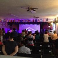 Photo taken at ICEP Miami by Isaias C. on 7/13/2014