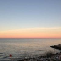 Photo taken at BayShore Park by Matt T. on 1/10/2013