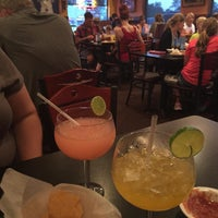 Photo taken at Mariachi's by Rick T. on 8/29/2015
