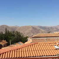 Photo taken at Hotel Monarca by Ana Lu H. on 9/9/2014