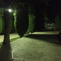 Photo taken at Saee Park by Reza B. on 10/22/2014