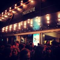 Foto tomada en Teatro Nescafé de las Artes por Oscar s. el 12/7/2012