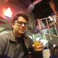 Photo taken at The Wine Rack / Java Stop Cafe by Chris C. on 11/22/2016