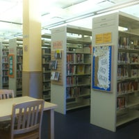 Photo taken at Chicago Public Library by Maureen on 1/9/2013