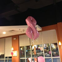 Photo taken at Panera Bread by Kelly R. on 10/5/2012