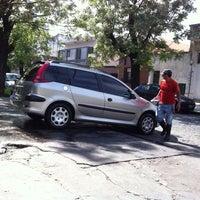 Photo taken at lavadero boyaca 2101 by MartinDH G. on 10/15/2014