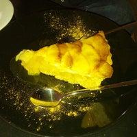 Photo taken at Cafe Voulis by Dimitris N. on 12/9/2014