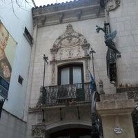 Photo taken at Museo Evita by Daiane P. on 8/9/2014