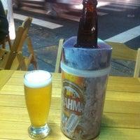 Photo taken at Amarelinho Bar by Reginaldo O. on 11/23/2012