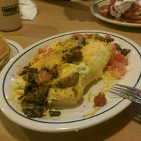 Photo taken at IHOP by Capt. S. on 9/25/2015
