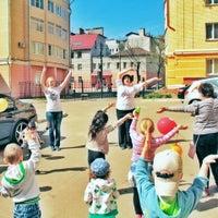 Photo taken at Бэби-Клуб Калуга by Babyclub K. on 5/1/2014