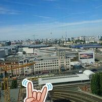Foto tomada en BASF Berlin por Yuliia G. el 9/17/2018