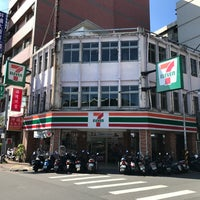 Photo taken at 7-11宜莊門市 by KT M. on 9/5/2017