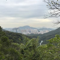 Photo taken at Wan Chai Gap Road Playground by KT M. on 1/10/2018