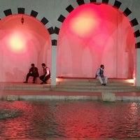 Photo prise au Palais Kobbet Ennhas par Myriam C. le7/10/2015