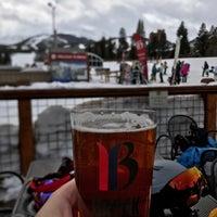 Photo taken at The Maggie at Peak 9 Base by Jon-Paul C. on 2/12/2017