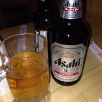 Photo taken at Yokohama Sushi by Jon-Paul C. on 6/7/2014