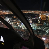 Photo taken at Maverick Helicopters by Jon-Paul C. on 3/7/2017
