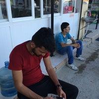 Photo taken at Aygaz Göral Ticaret by ONUR K. on 6/9/2014
