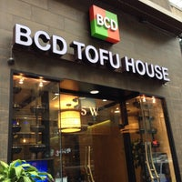 8/6/2013에 QQ님이 BCD Tofu House에서 찍은 사진